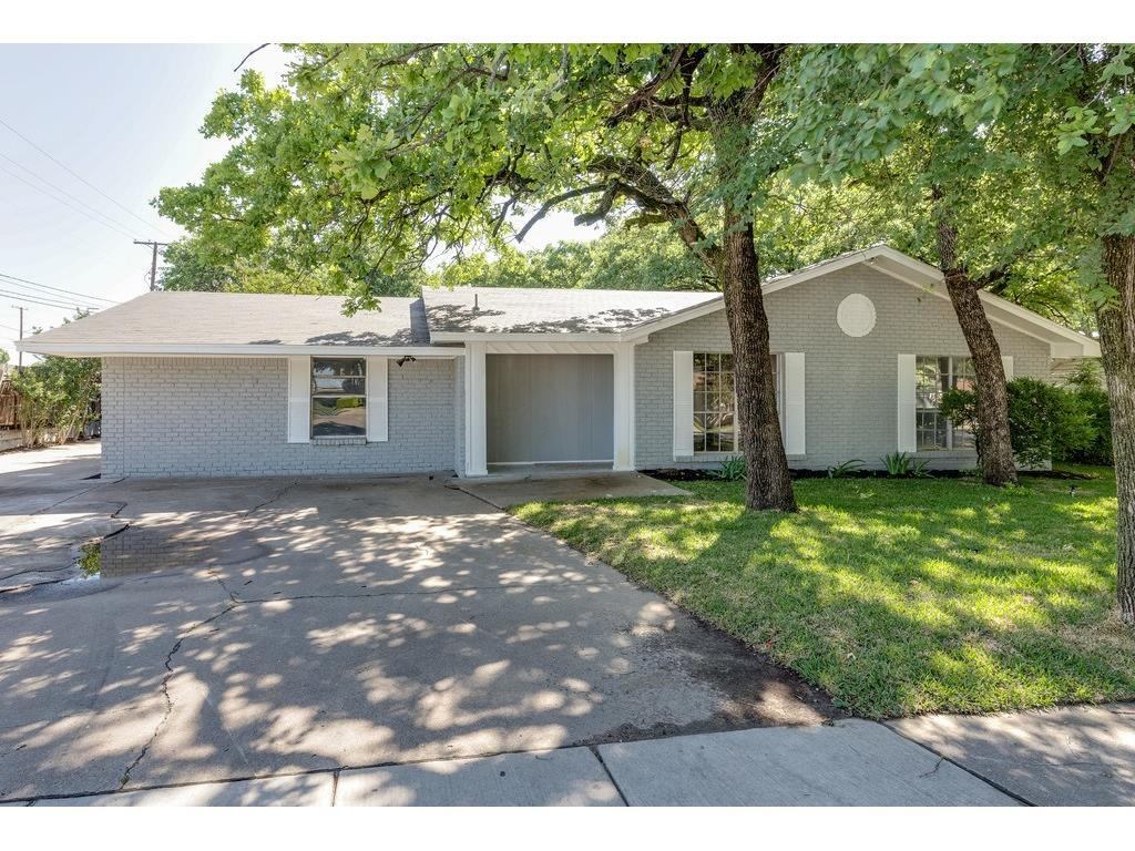 Sold Property | 161 Ravenswood Drive Bedford, Texas 76022 1