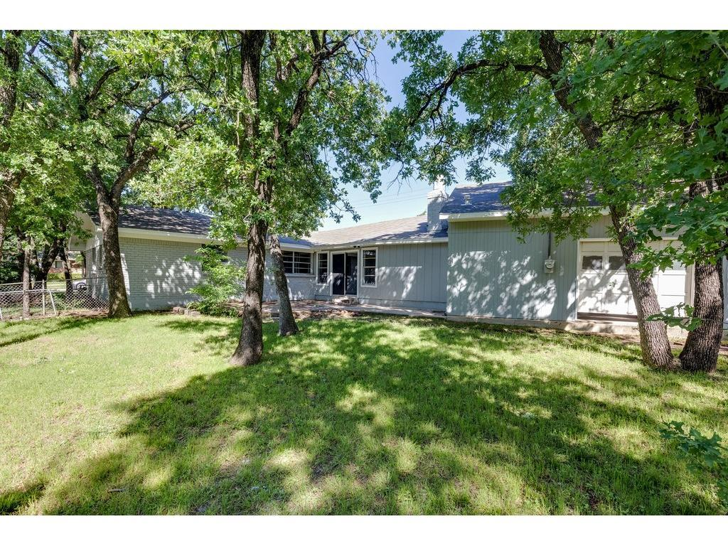 Sold Property | 161 Ravenswood Drive Bedford, Texas 76022 21