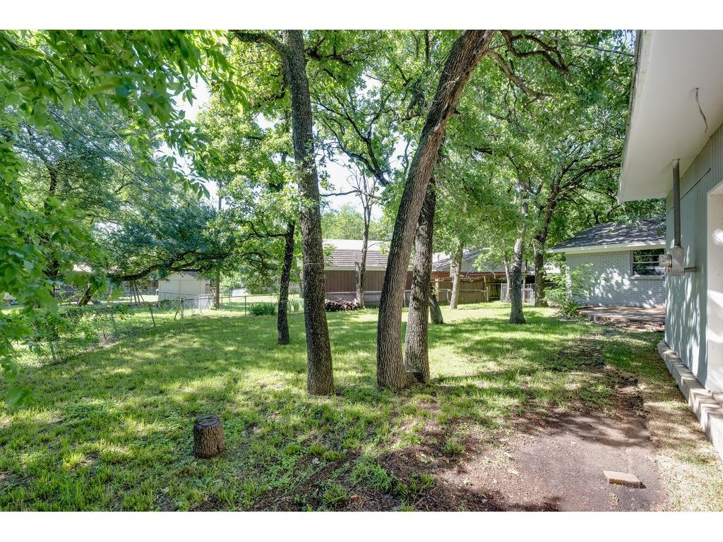 Sold Property | 161 Ravenswood Drive Bedford, Texas 76022 23