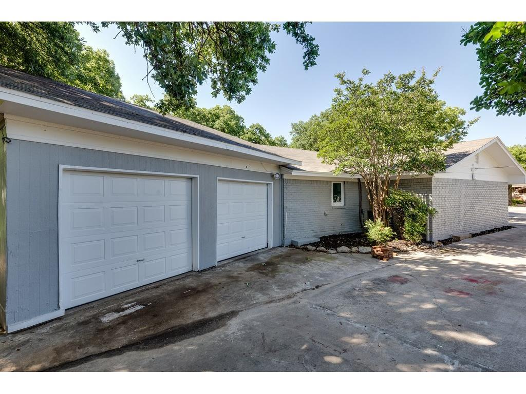 Sold Property | 161 Ravenswood Drive Bedford, Texas 76022 24