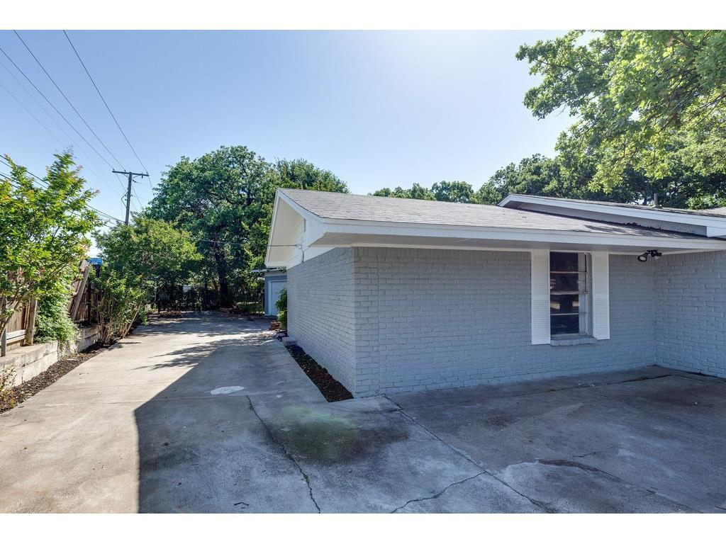 Sold Property | 161 Ravenswood Drive Bedford, Texas 76022 25