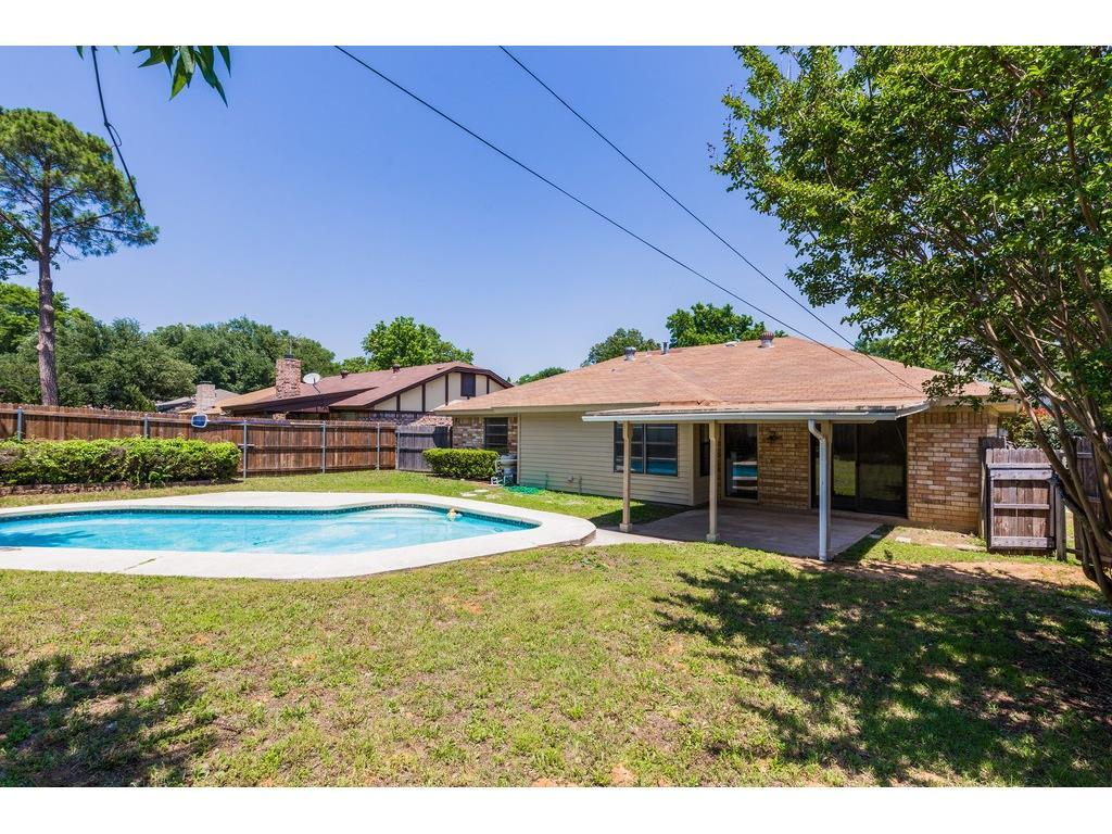 Sold Property | 905 Columbus Court Bedford, Texas 76022 33