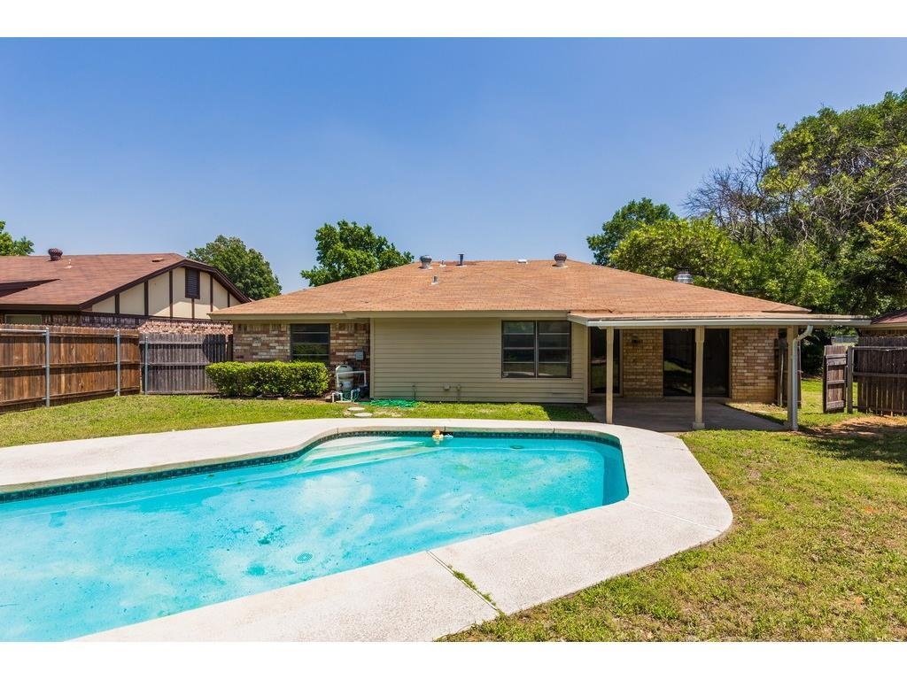 Sold Property | 905 Columbus Court Bedford, Texas 76022 34