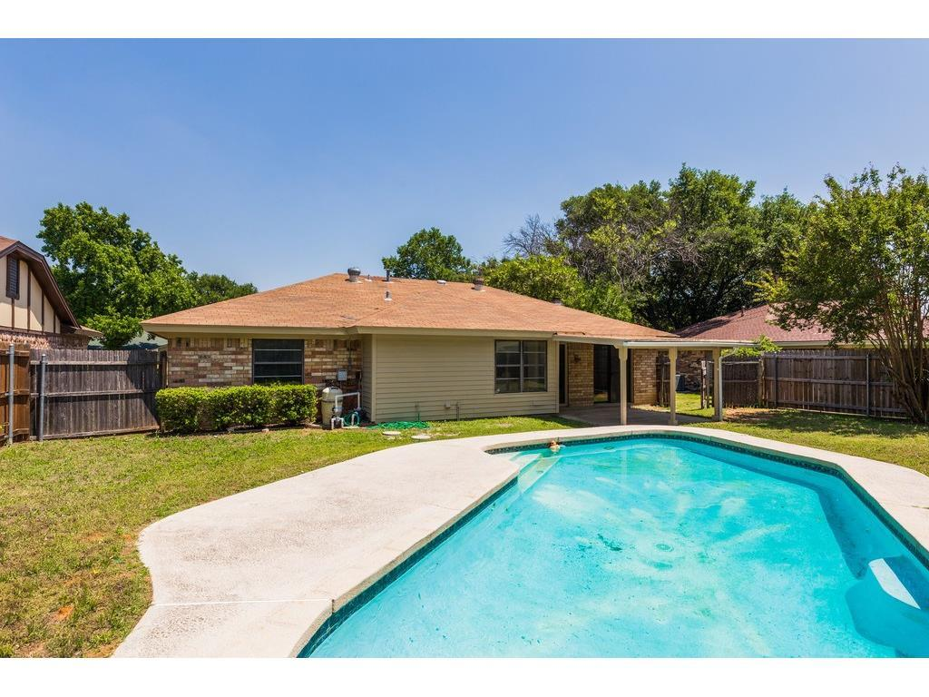 Sold Property | 905 Columbus Court Bedford, Texas 76022 35