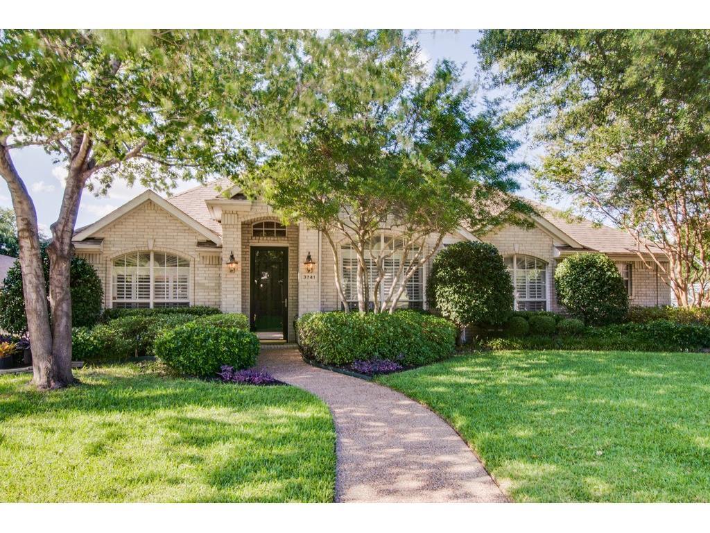 Sold Property | 3741 White River Drive Dallas, Texas 75287 1