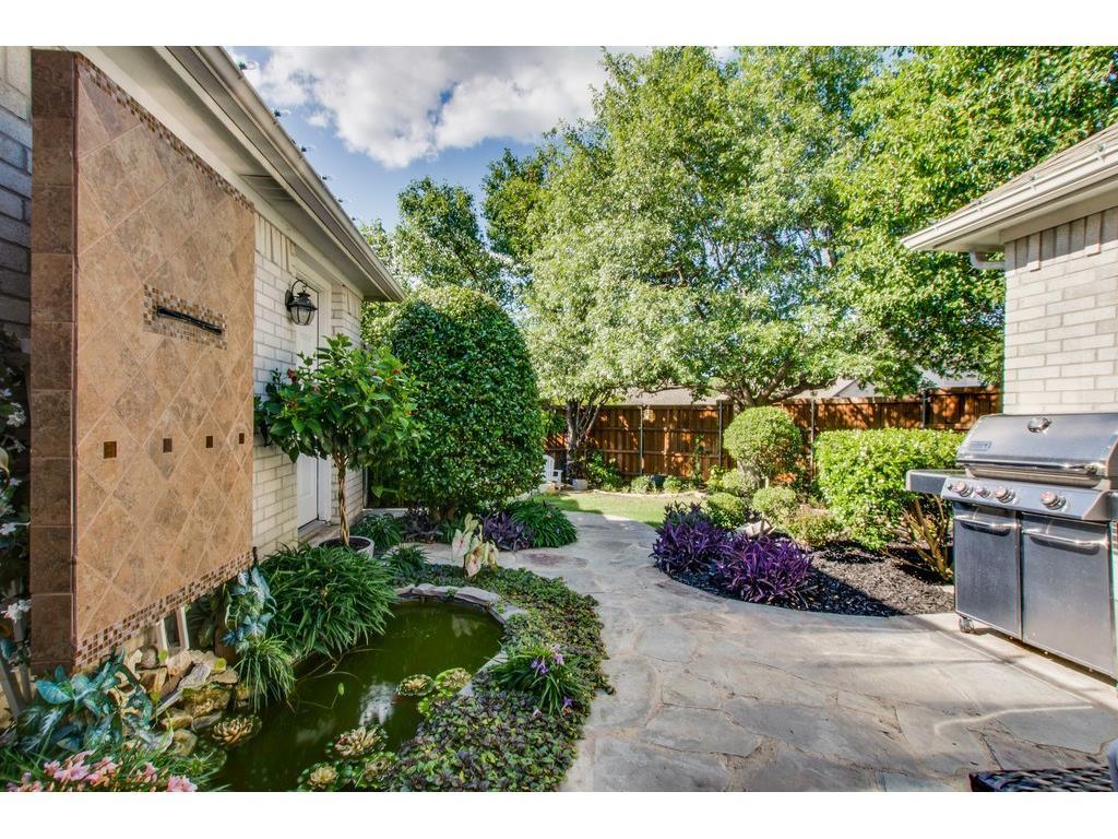 Sold Property | 3741 White River Drive Dallas, Texas 75287 26