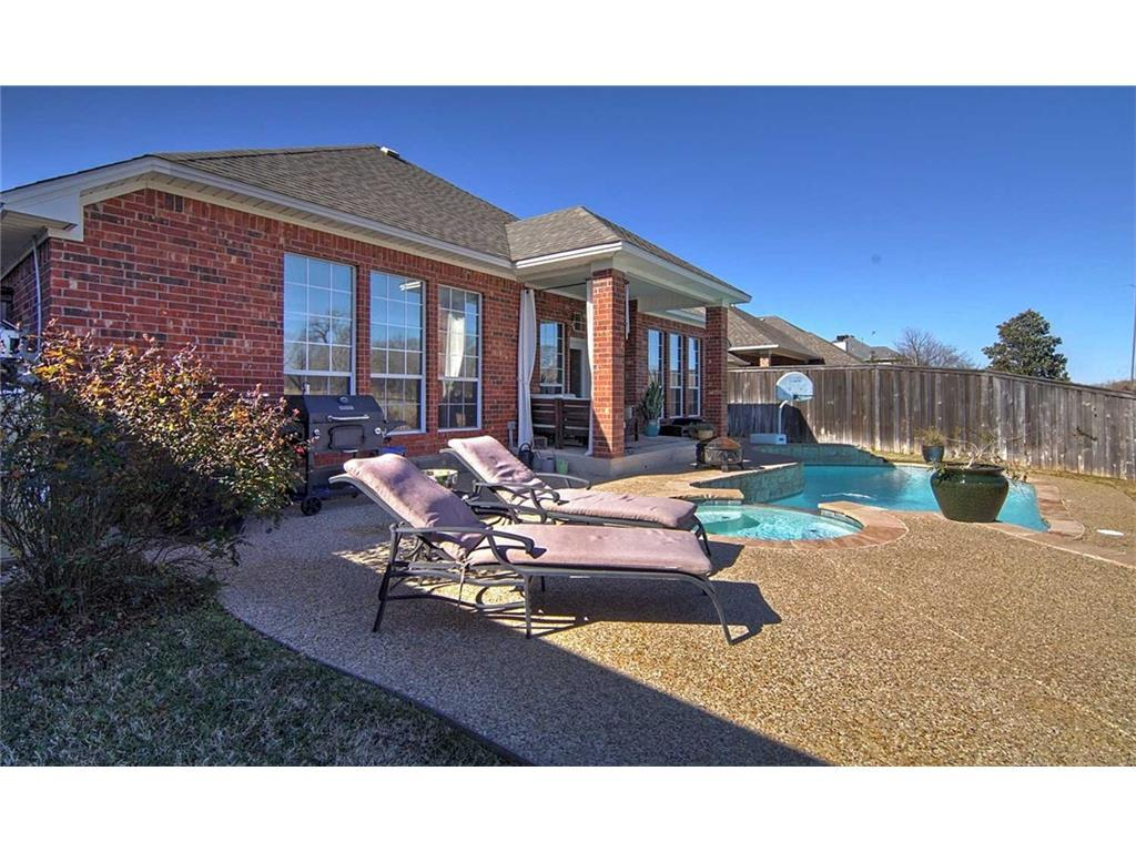 Sold Property | 1205 Andromeda  Way Arlington, TX 76013 26