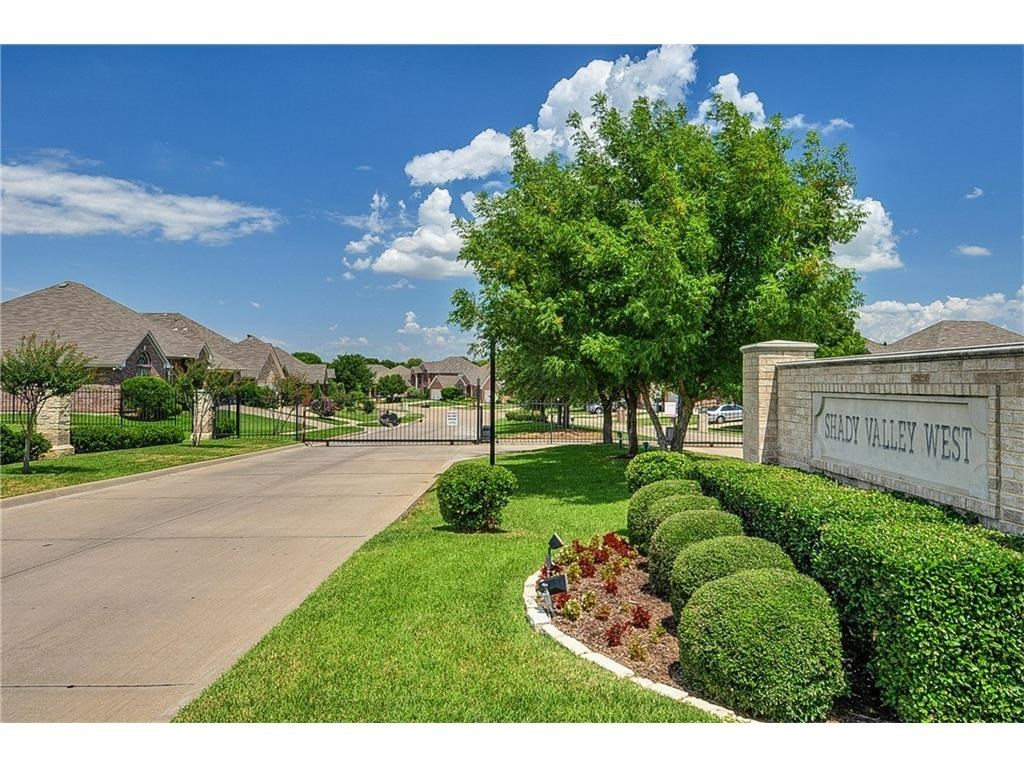 Sold Property | 1205 Andromeda  Way Arlington, TX 76013 27