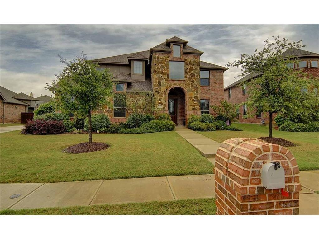 Sold Property | 1913 Sterling Trace  Drive Keller, TX 76248 0