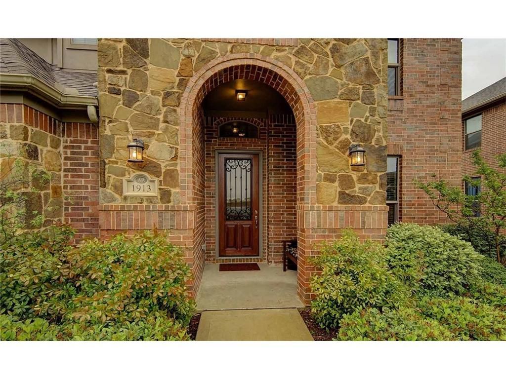 Sold Property | 1913 Sterling Trace  Drive Keller, TX 76248 1