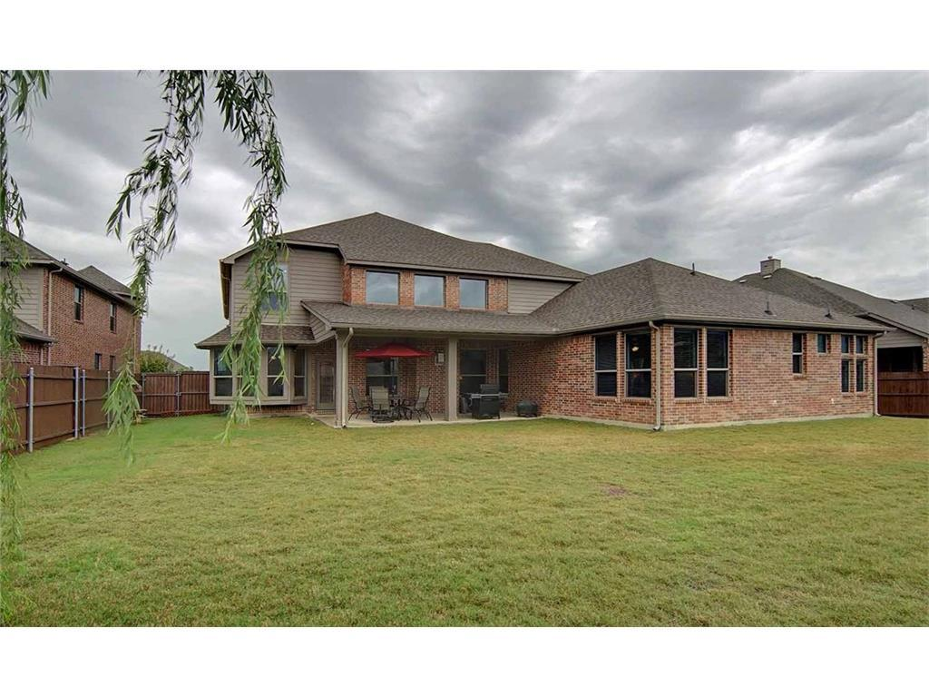 Sold Property | 1913 Sterling Trace  Drive Keller, TX 76248 26