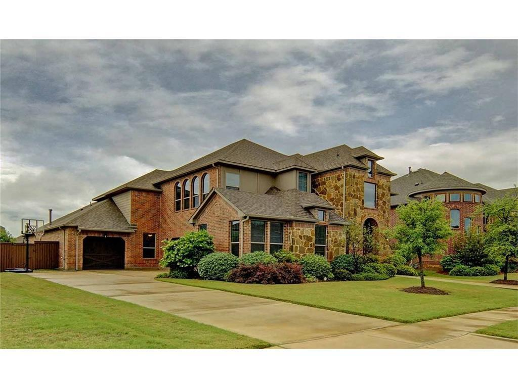 Sold Property | 1913 Sterling Trace  Drive Keller, TX 76248 27