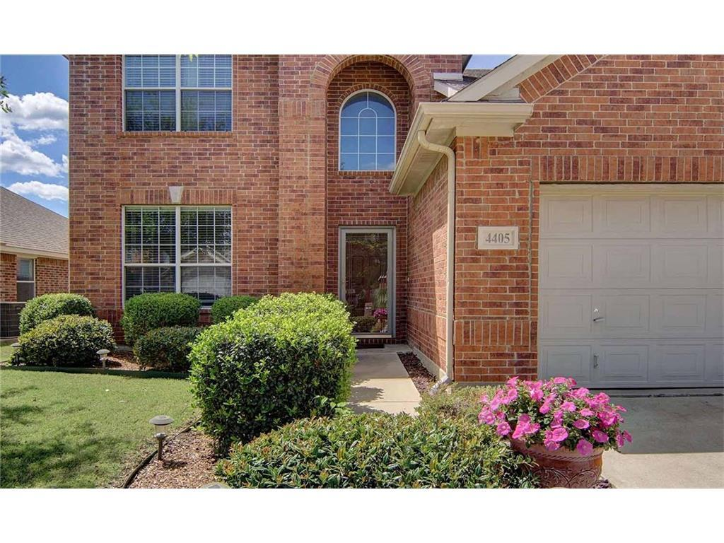 Sold Property | 4405 Double Oak  Lane Fort Worth, TX 76123 1