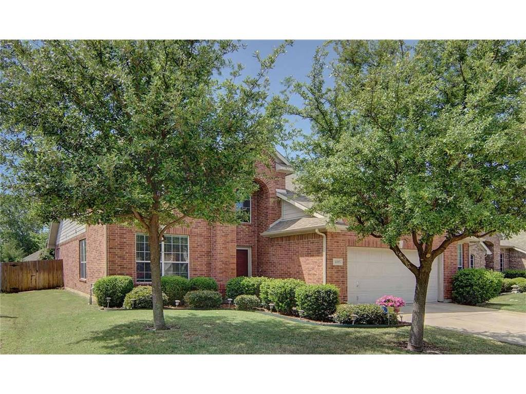 Sold Property | 4405 Double Oak  Lane Fort Worth, TX 76123 25