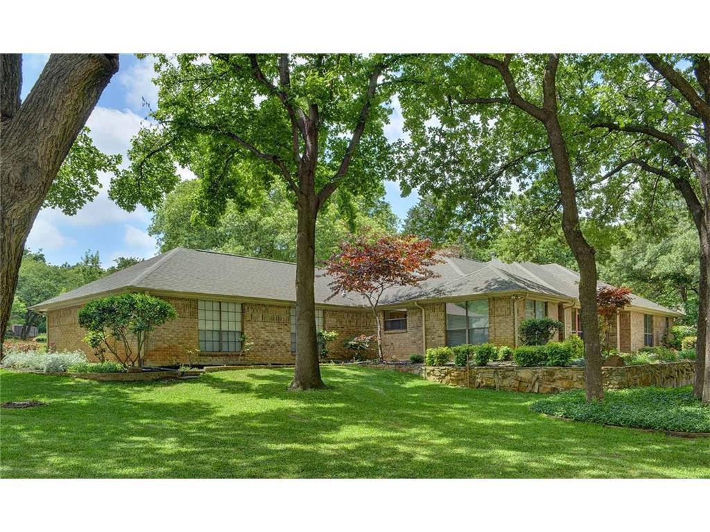 Sold Property | 1404 Belaire  Drive Keller, TX 76262 1