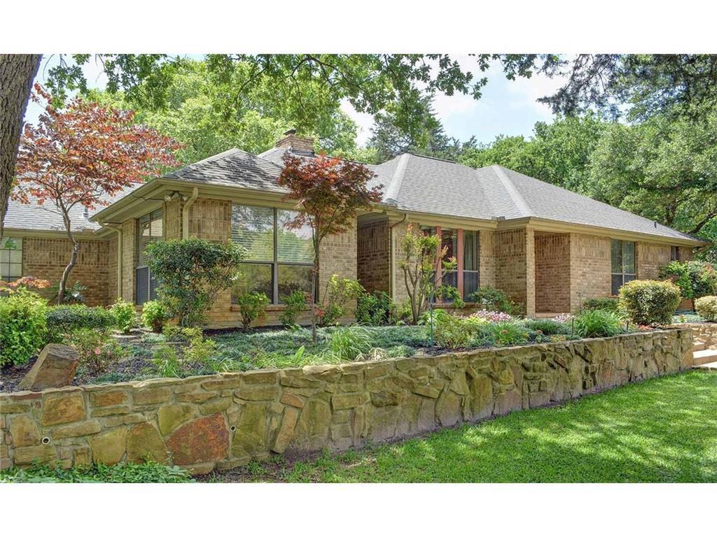 Sold Property | 1404 Belaire  Drive Keller, TX 76262 4