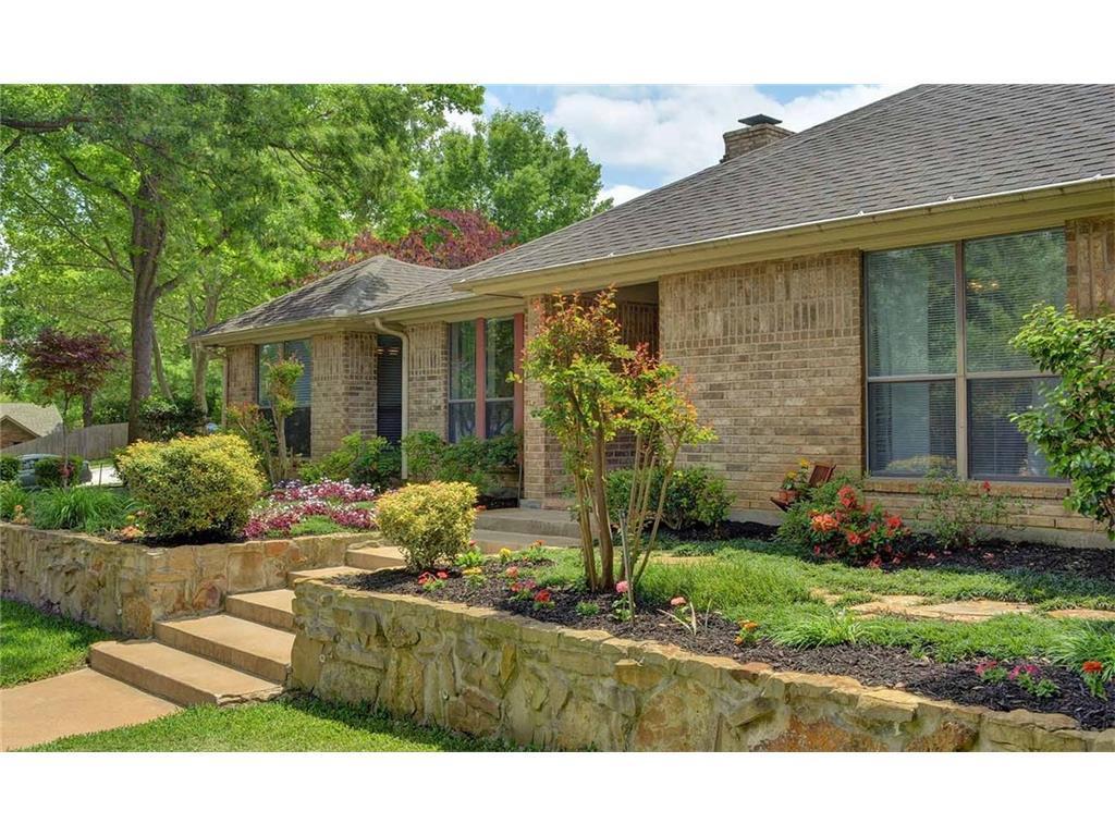Sold Property | 1404 Belaire  Drive Keller, TX 76262 5
