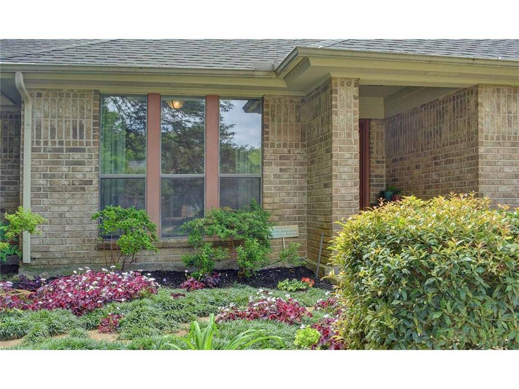 Sold Property | 1404 Belaire  Drive Keller, TX 76262 6