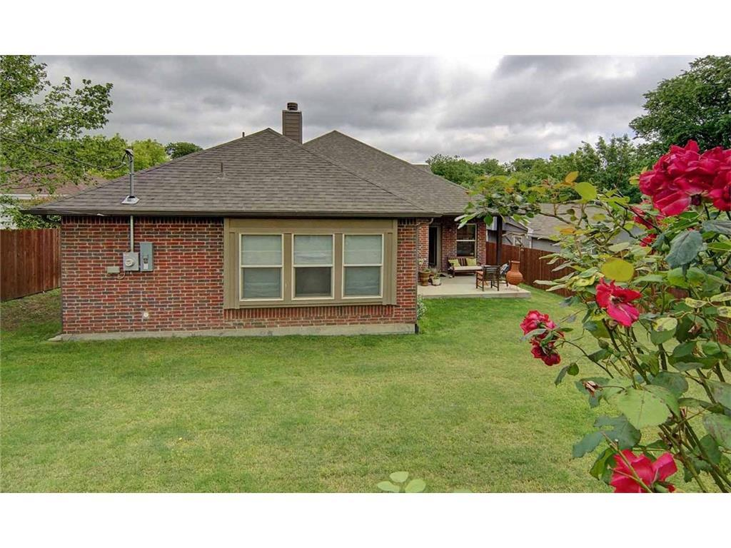 Sold Property | 3817 Bryce  Avenue Fort Worth, TX 76107 24