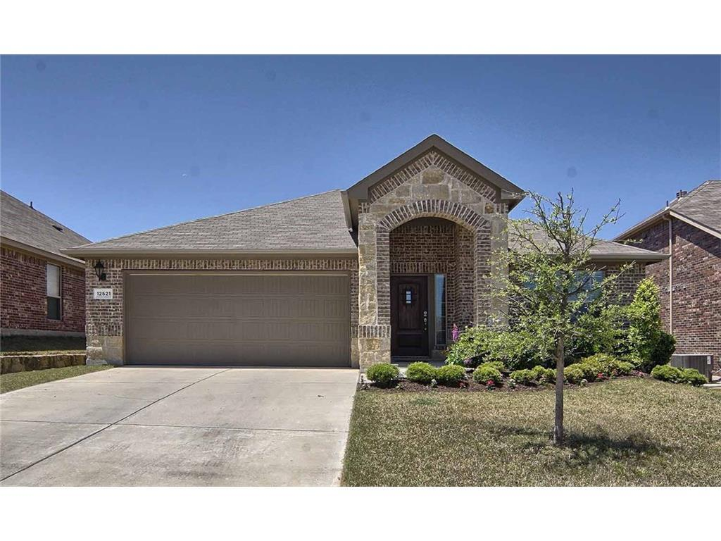 Sold Property | 12521 Autumn Leaves  Trail Fort Worth, TX 76244 1