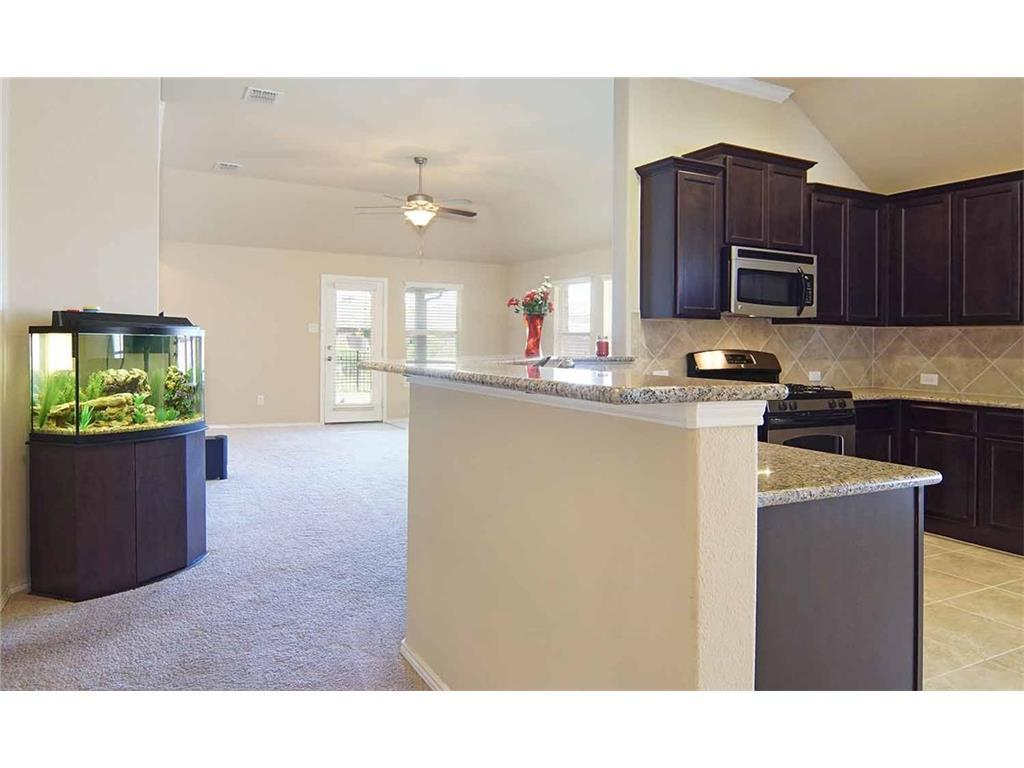 Sold Property | 12521 Autumn Leaves  Trail Fort Worth, TX 76244 10