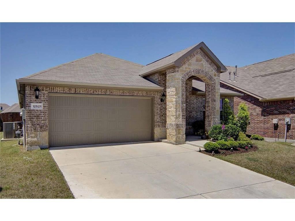 Sold Property | 12521 Autumn Leaves  Trail Fort Worth, TX 76244 2