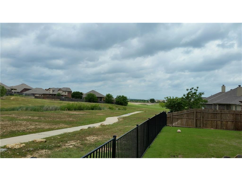 Sold Property | 12521 Autumn Leaves  Trail Fort Worth, TX 76244 25