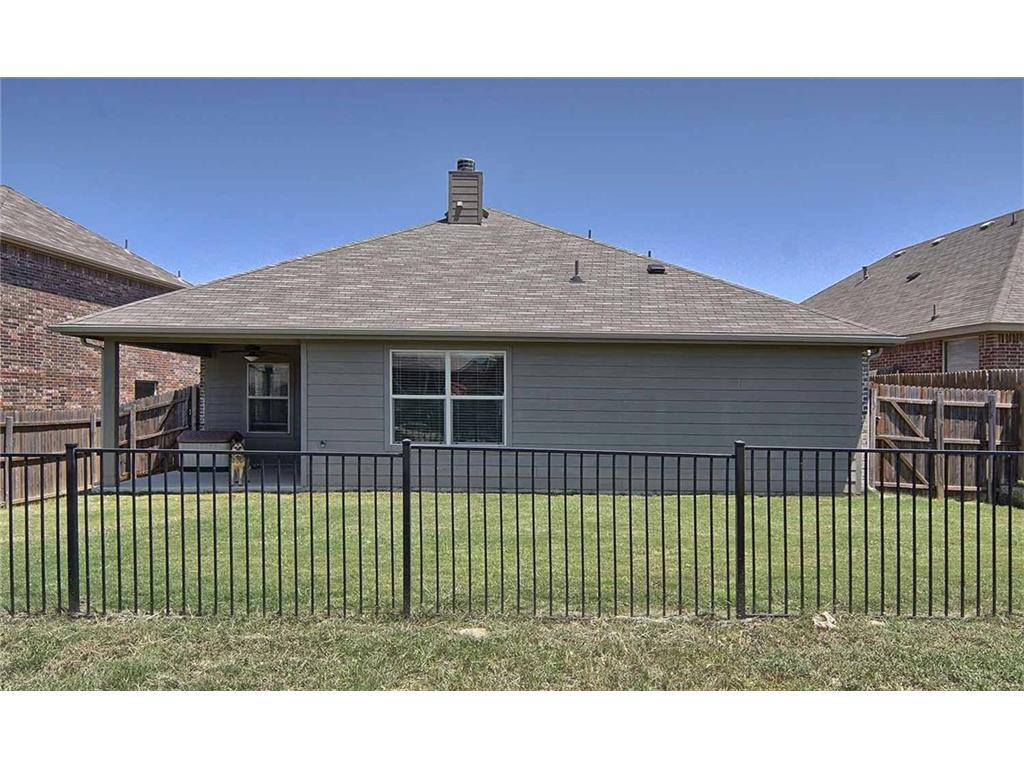 Sold Property | 12521 Autumn Leaves  Trail Fort Worth, TX 76244 26