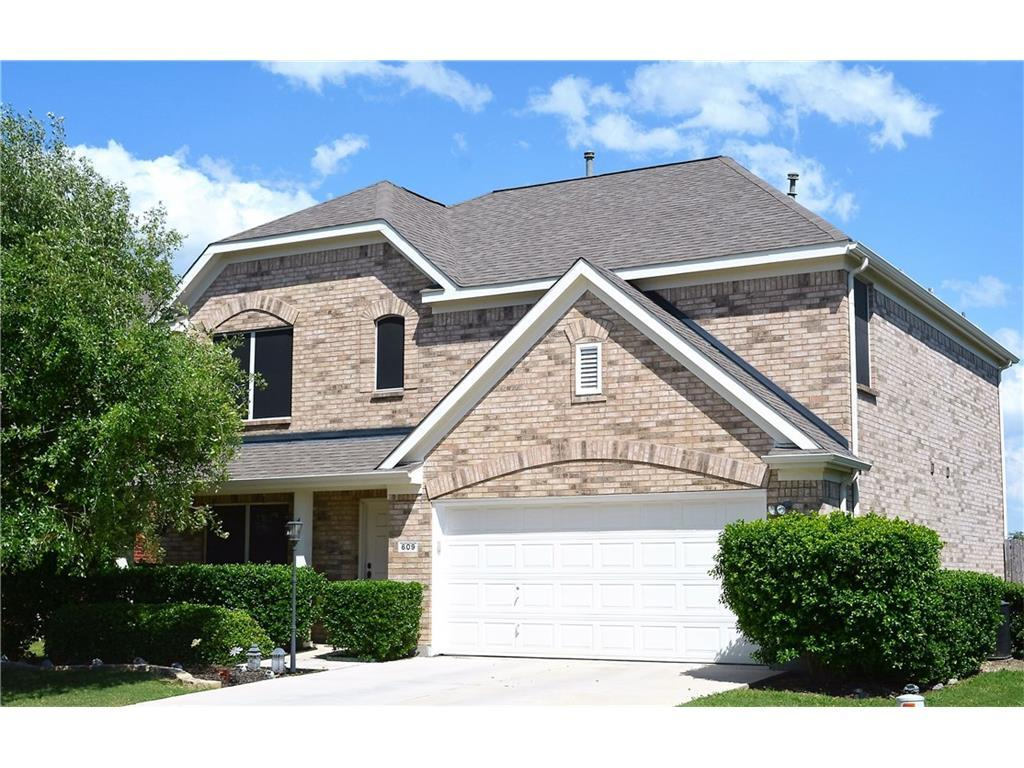 Sold Property | 609 Fossil Wood  Drive Saginaw, TX 76179 0