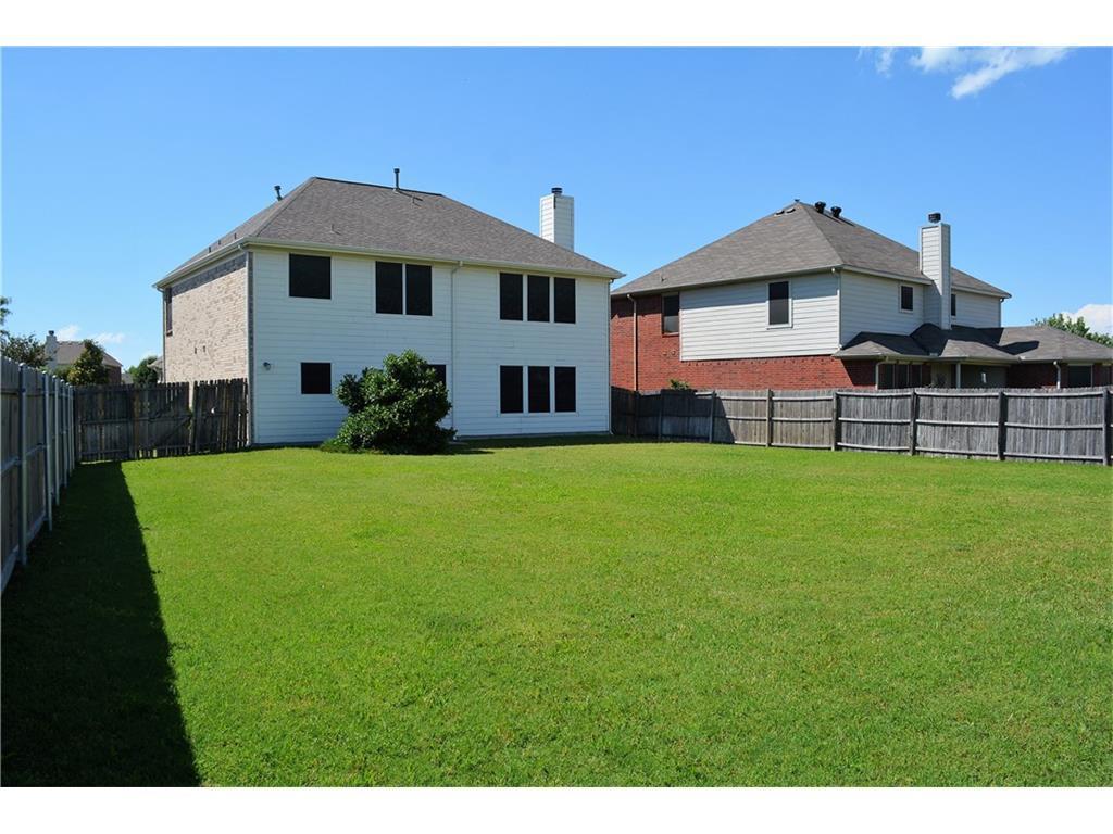Sold Property   609 Fossil Wood  Drive Saginaw, TX 76179 15
