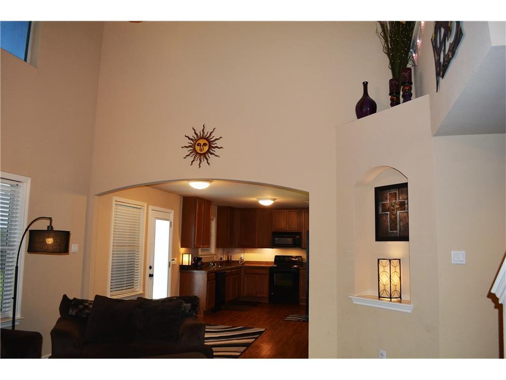 Sold Property   609 Fossil Wood  Drive Saginaw, TX 76179 16