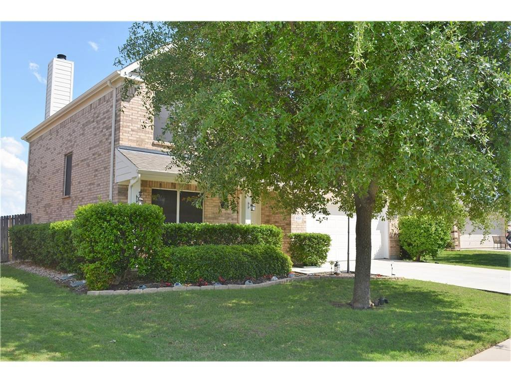 Sold Property | 609 Fossil Wood  Drive Saginaw, TX 76179 2