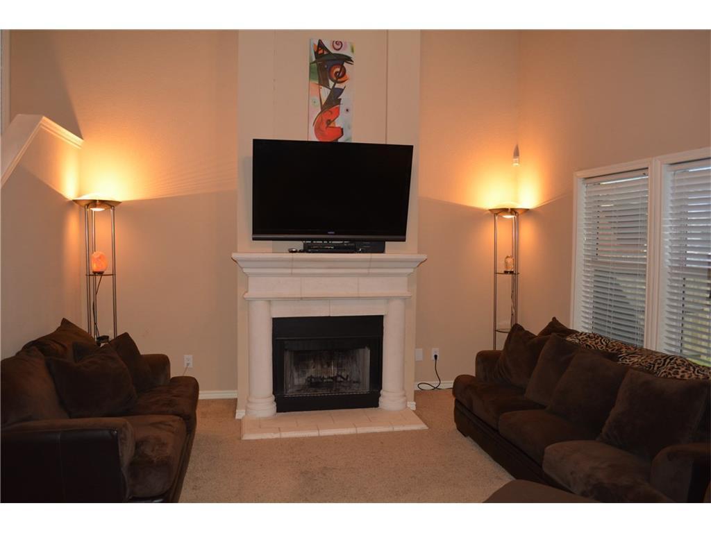 Sold Property   609 Fossil Wood  Drive Saginaw, TX 76179 20