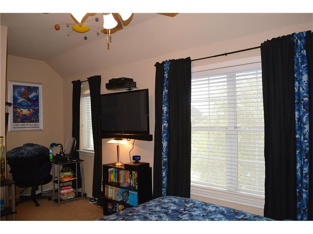 Sold Property   609 Fossil Wood  Drive Saginaw, TX 76179 29
