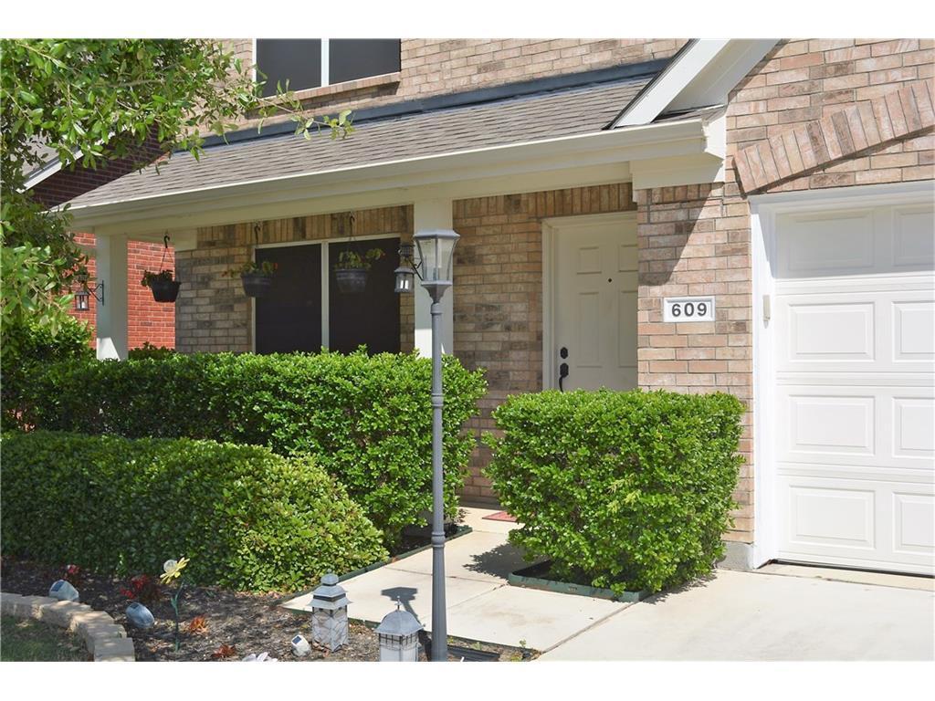 Sold Property | 609 Fossil Wood  Drive Saginaw, TX 76179 3