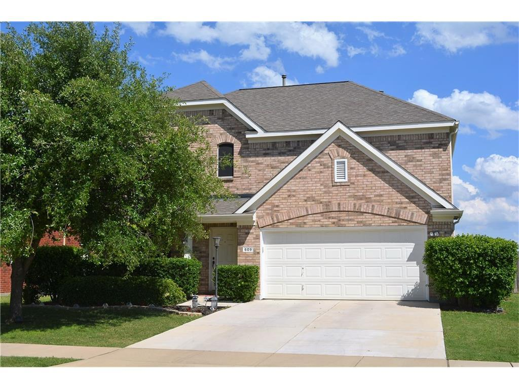 Sold Property | 609 Fossil Wood  Drive Saginaw, TX 76179 34