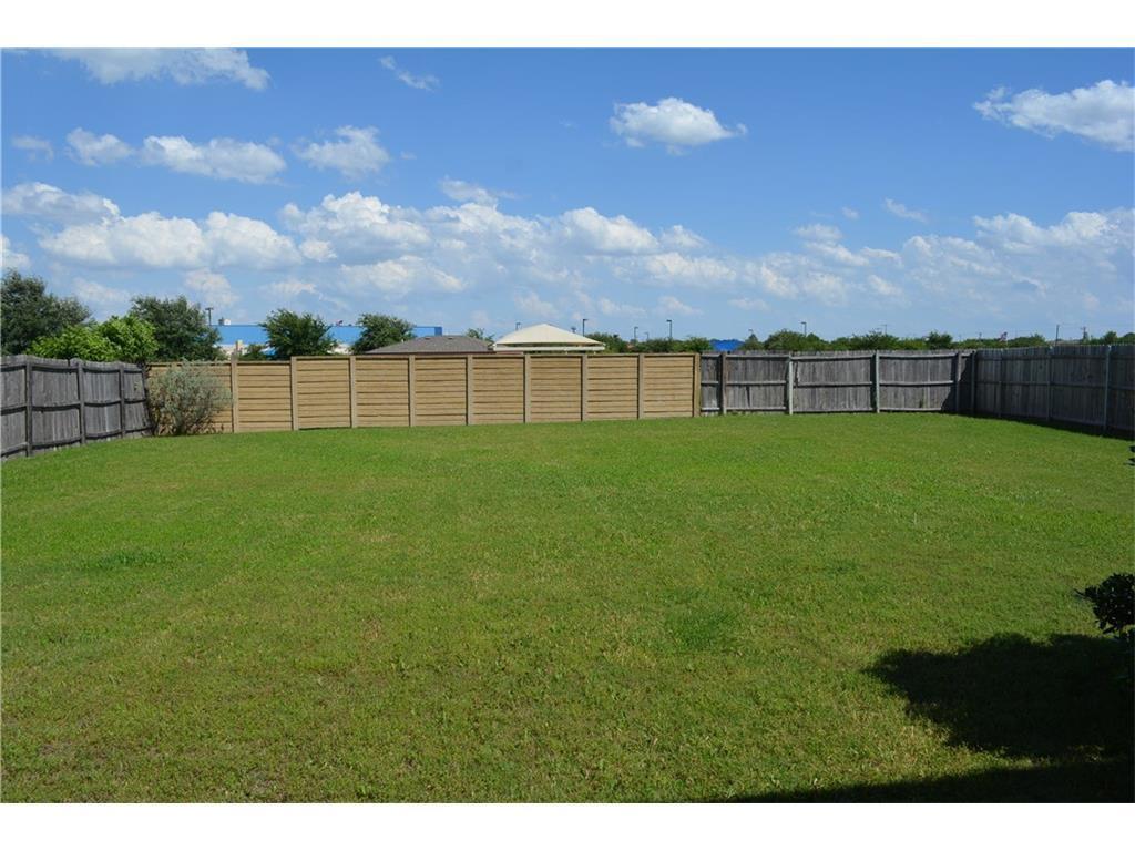 Sold Property | 609 Fossil Wood  Drive Saginaw, TX 76179 4