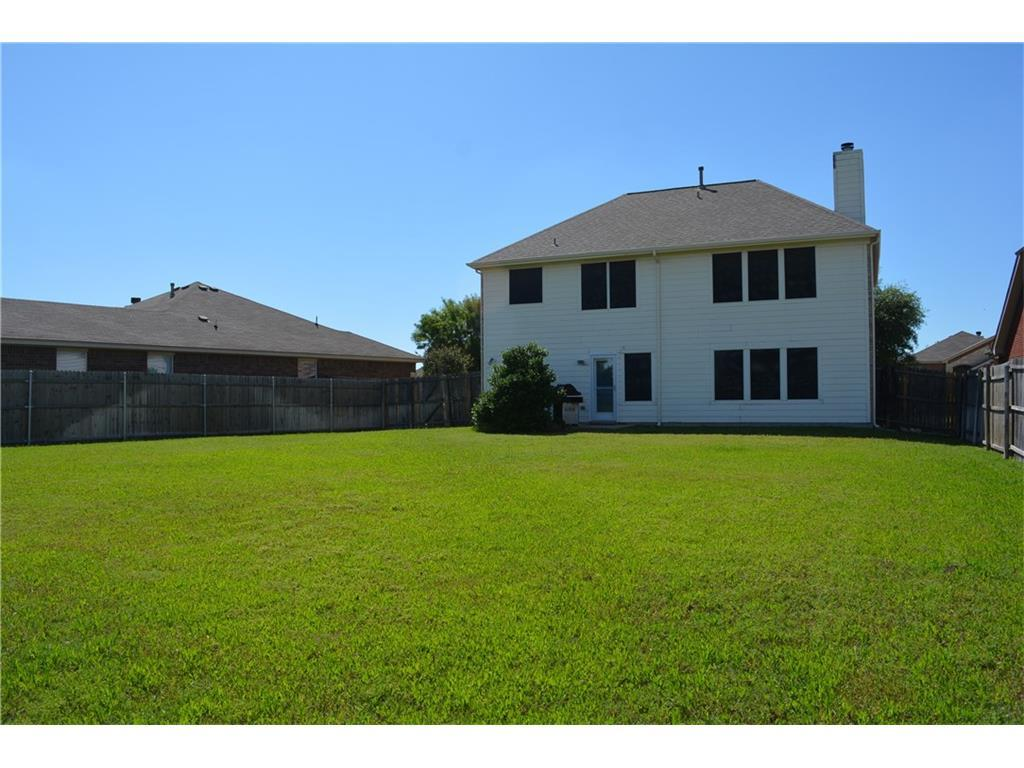 Sold Property | 609 Fossil Wood  Drive Saginaw, TX 76179 5