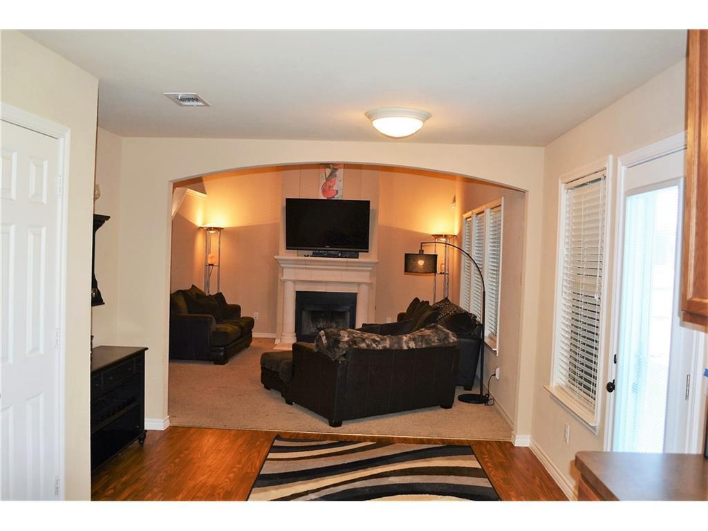 Sold Property   609 Fossil Wood  Drive Saginaw, TX 76179 9