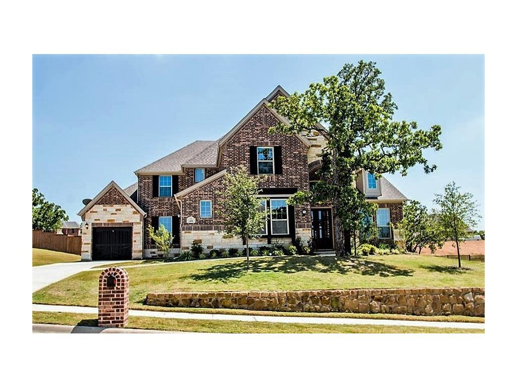 Sold Property | 404 Monarch Hill  Road Keller, TX 76248 0