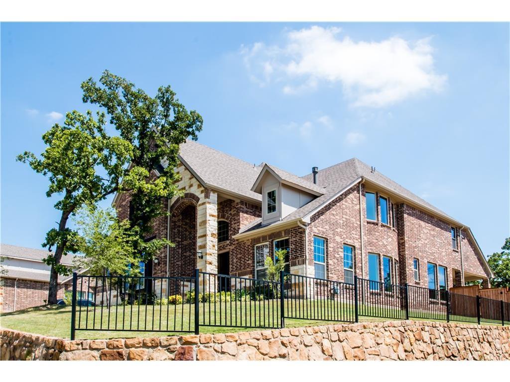 Sold Property | 404 Monarch Hill  Road Keller, TX 76248 1
