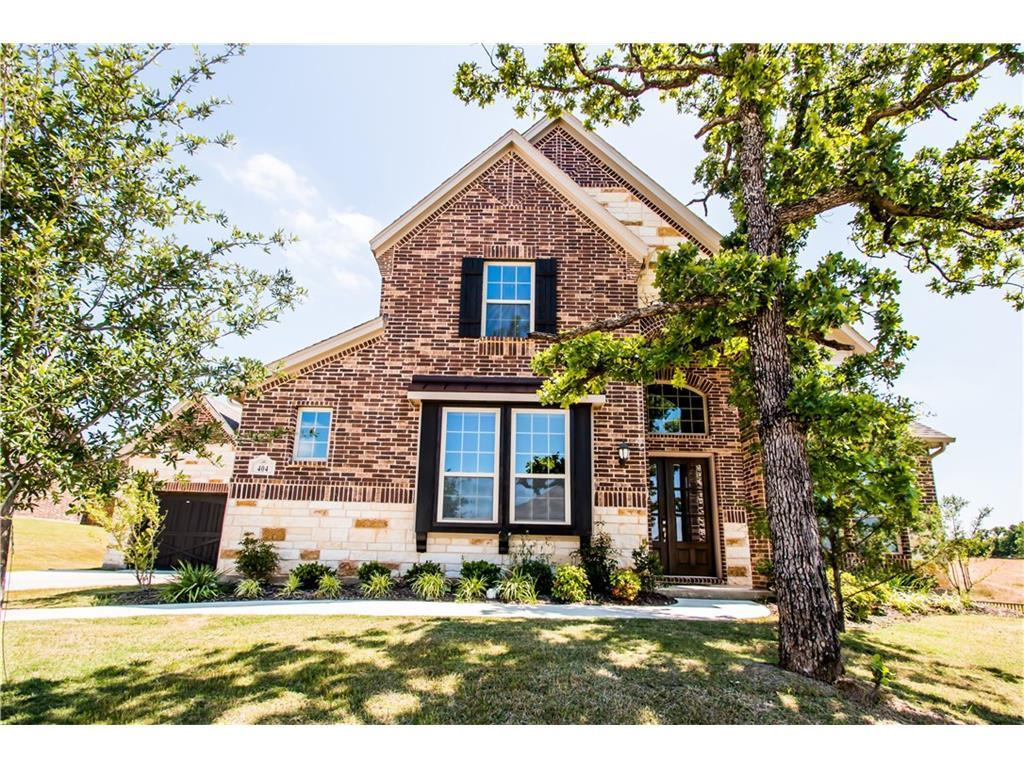 Sold Property | 404 Monarch Hill  Road Keller, TX 76248 2