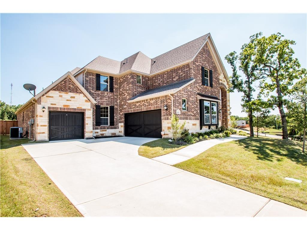 Sold Property | 404 Monarch Hill  Road Keller, TX 76248 33
