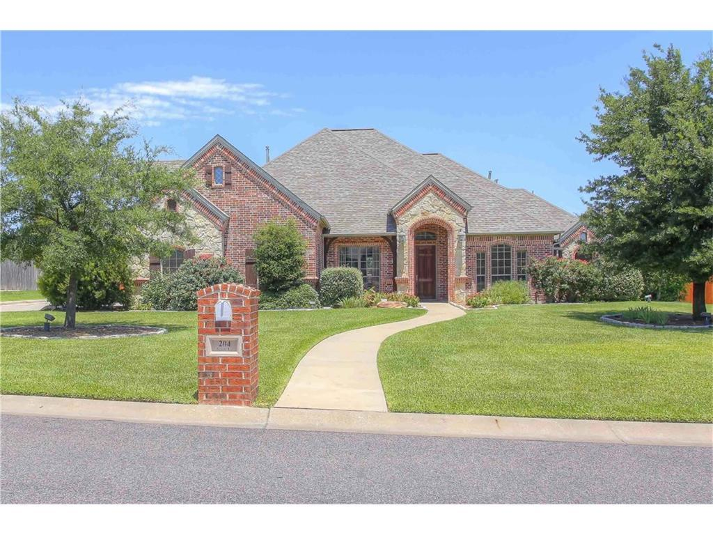 Sold Property | 204 Arbor  Lane Haslet, TX 76052 1