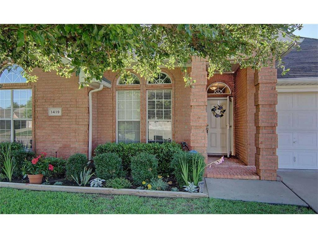 Sold Property | 1419 Lyra  Lane Arlington, TX 76013 2