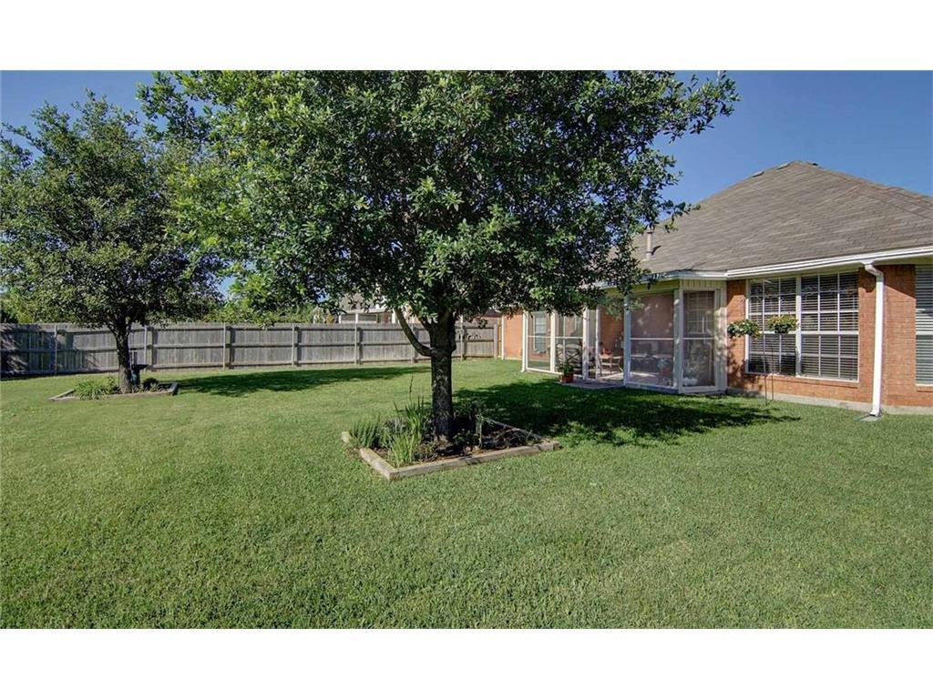 Sold Property | 1419 Lyra  Lane Arlington, TX 76013 25