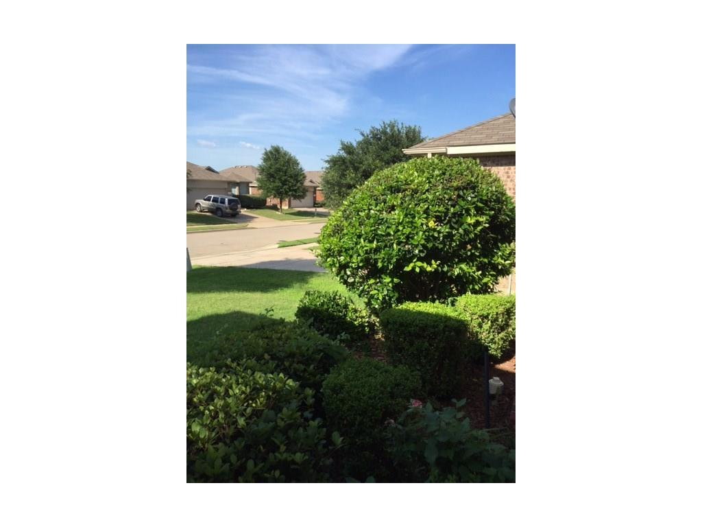 Sold Property | 7436 Maroon  Drive Fort Worth, TX 76120 17