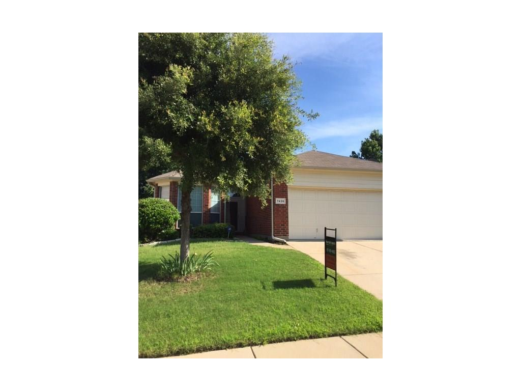 Sold Property | 7436 Maroon  Drive Fort Worth, TX 76120 19