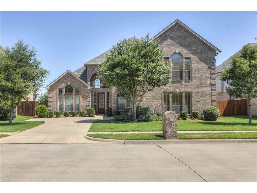Sold Property | 217 Edenderry  Drive Keller, TX 76248 0