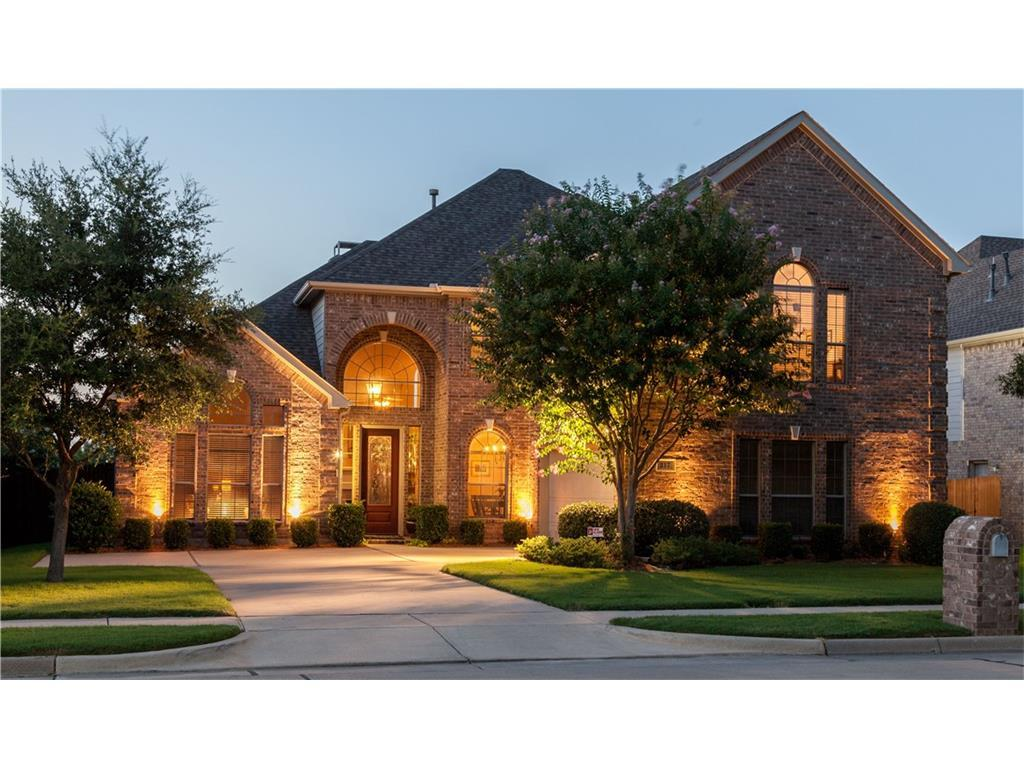 Sold Property | 217 Edenderry  Drive Keller, TX 76248 1